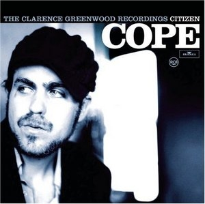 The Clarence Greenwood Recordings album cover