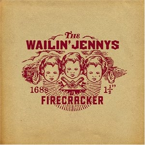 Firecracker album cover