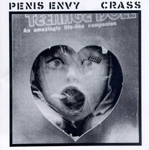 Penis Envy album cover