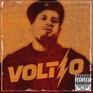 Voltio album cover