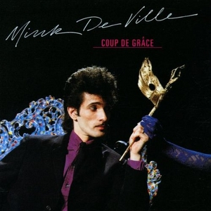Coup De Grace album cover