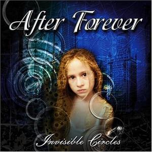 Invisible Circles album cover