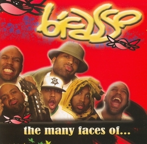 The Many Faces Of... album cover