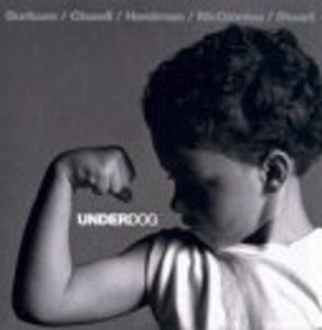 Underdog album cover