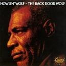 The Back Door Wolf album cover