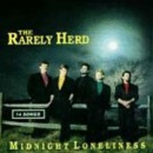 Midnight Loneliness album cover