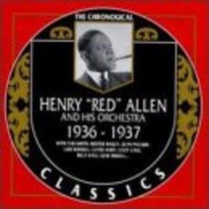 1936-37 album cover