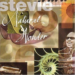 Natural Wonder album cover