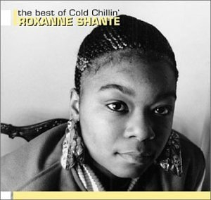 The Best Of Cold Chillin' album cover