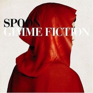 Gimme Fiction album cover