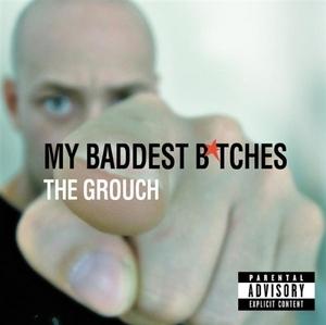 My Baddest B*tches album cover