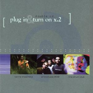 Plug In + Turn On album cover