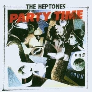 Party Time album cover