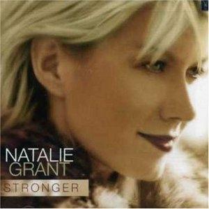 Stronger album cover
