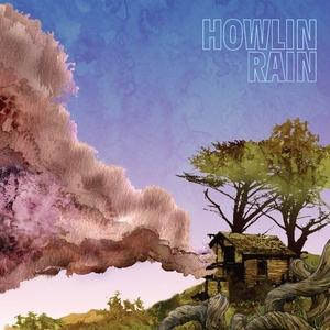 Howlin Rain album cover