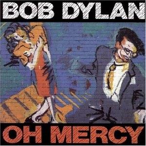 Oh Mercy album cover
