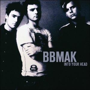 Into Your Head album cover
