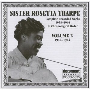 Complete Recorded Works-Vol.2 (1942-1944) album cover