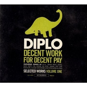 Decent Work for Decent Pay: Selected Works, Volume One album cover