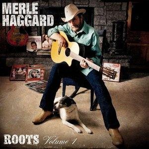 Roots Vol.1 album cover