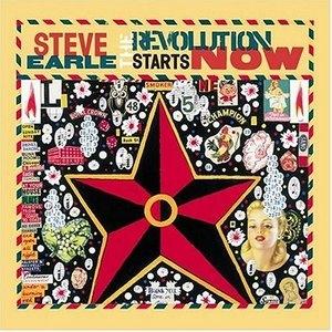 The Revolution Starts...Now album cover