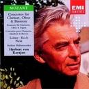 Mozart: Concertos For Obo... album cover