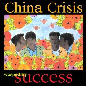Warped By Success album cover
