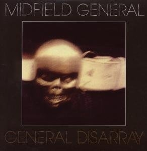 General Disarray album cover
