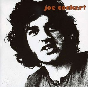 Joe Cocker! album cover