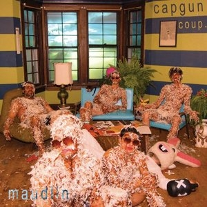 Maudlin album cover