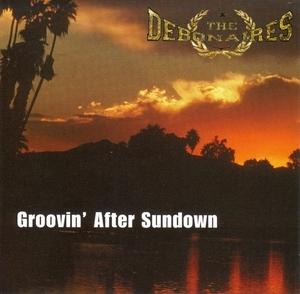 Groovin' After Sundown album cover
