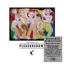 Welcome To The Pleasuredo... album cover