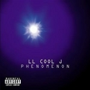 Phenomenon album cover