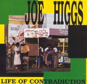 Life Of Contradiction album cover