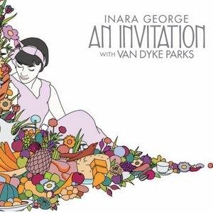 An Invitation album cover