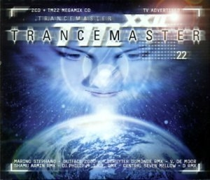 Trancemaster Vol.22 album cover