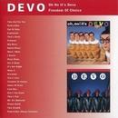 Oh No It's Devo-Freedom O... album cover