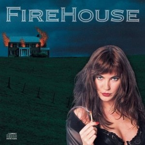 Firehouse album cover