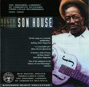 Delta Blues album cover
