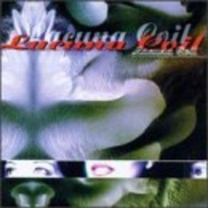 Lacuna Coil (EP) album cover