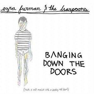 Banging Down The Doors album cover