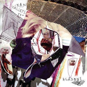 Xan Valleys album cover