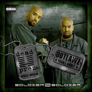 Soldier 2 Soldier album cover