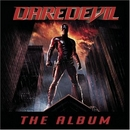 Daredevil: The Album (Mov... album cover