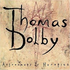 Astronauts & Heretics album cover