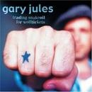 Trading Snakeoil For Wolf... album cover