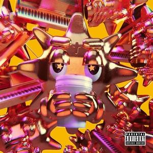 GloToven album cover