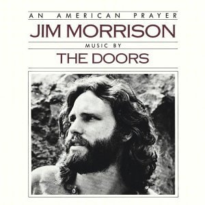 An American Prayer album cover