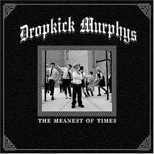 The Meanest Of Times album cover
