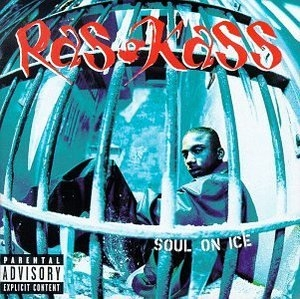 Soul On Ice album cover